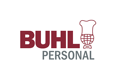 Logo BUHL Gastronomie-Personal-Service GmbH