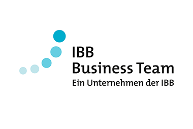 Logo IBB Business Team GmbH