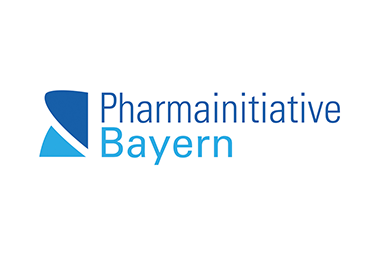 Logo Pharmainitiative Bayern