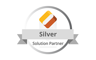Widget für Oro Silver Solution Partner