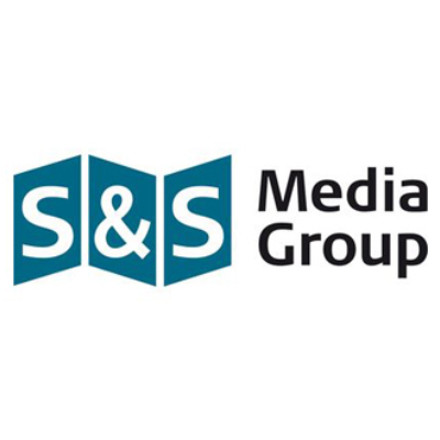 Logo der S&S Media Group