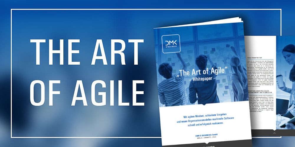 The Art of Agile - Das Whitepaper