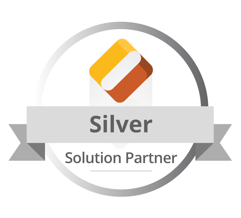 Oro Silver Solution Partner